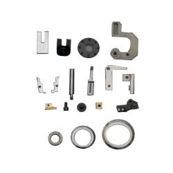 Tdk Spare Parts