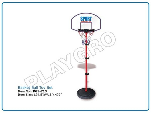 Basket ball Toy Set