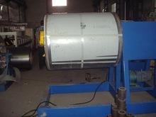 Decoiler Machine