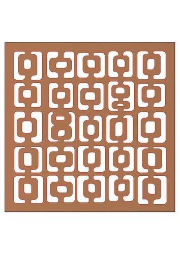 modern  jali designs