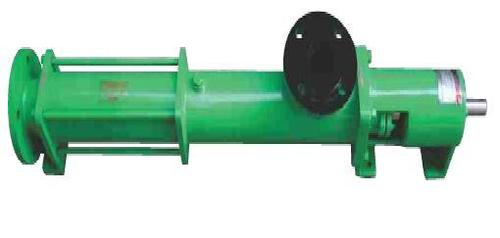 Wastewater Screw Pump