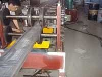Sheet Metal Roll Forming Machine