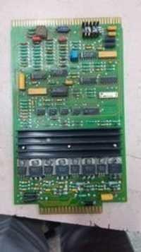 Servo Card- 25343