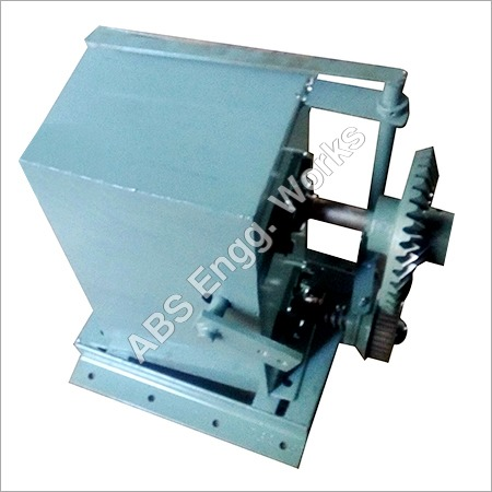 Shuttleless Machine Spare Part