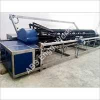 High Tech Sectional Warping Machines