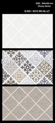 300*450 MM Digital Wall Tiles