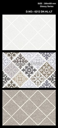 300*450 MM Digital Wall Tiles