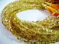 Citrine Strands