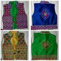 Women Designer Embrodiery Jackets
