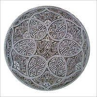 Mandala Printing block for fabric printing