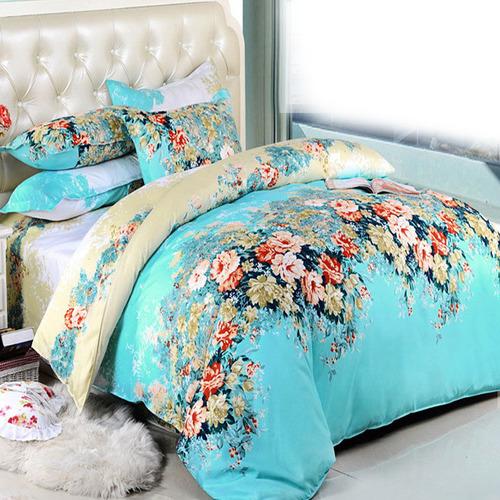 Scenery Bedsheet