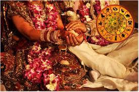 Marital Life Astrology