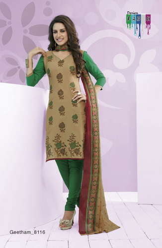 Delightful Designer Party Wear Suits