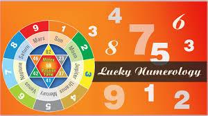 Numerology class