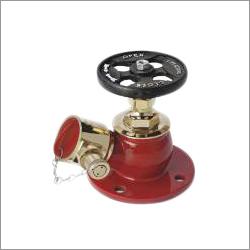 Landing single valve Gun Metal