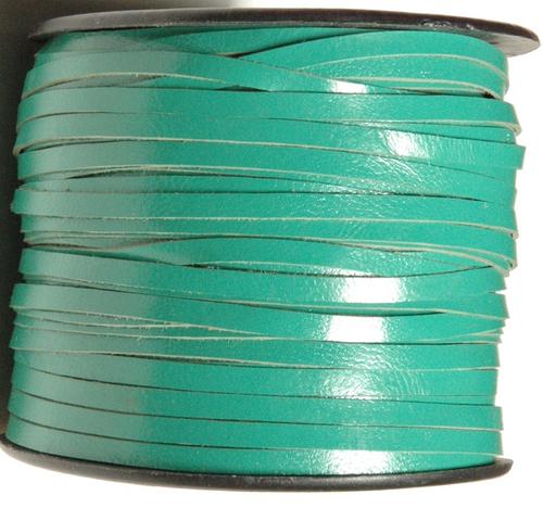 Flat Goet Craft Leather Cord