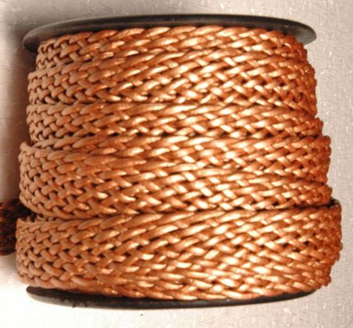 Braided Bolo Cord