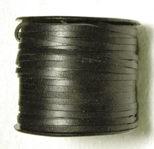 Flat Calf Craft leather Cord