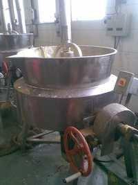 Soan papdi making machine
