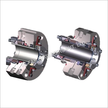 Rotary Bellows