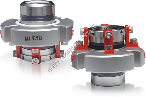 DSBC Double Universal Cartridge Mechanical Seal