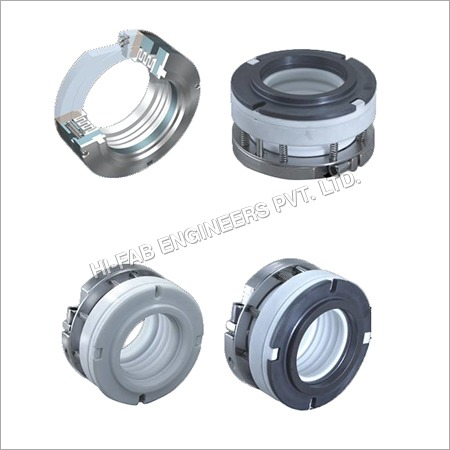 Component Mechanical Seals