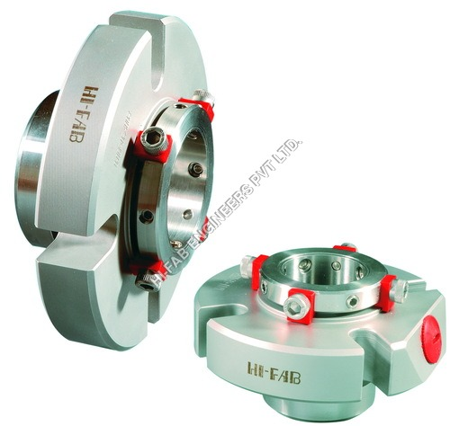 Universal Cartridge Mechanical Seals For Pumps