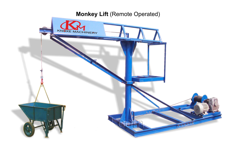 Monkey Lift