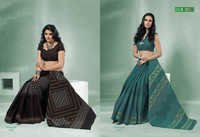 Sarees Fashionable Designer