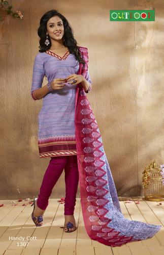 Domestic Indian Wear Salwar suit