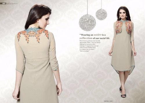 Casual Cotton Kurti Collections