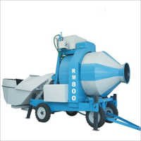 Reversible Mixer 800