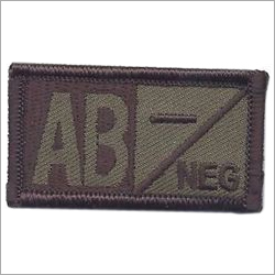 PU and Leather Patches