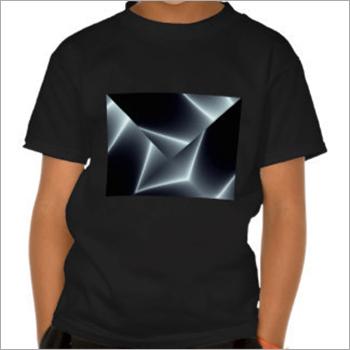 Shirt Metal Plate