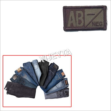 Jeans Cloth Patches