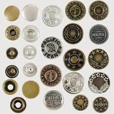 Metal Buttons for Shirts