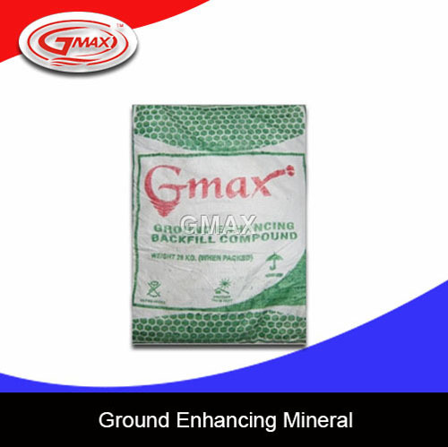 Ground Enhancing Mineral