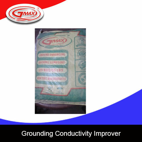 Grounding Conductivity Improver