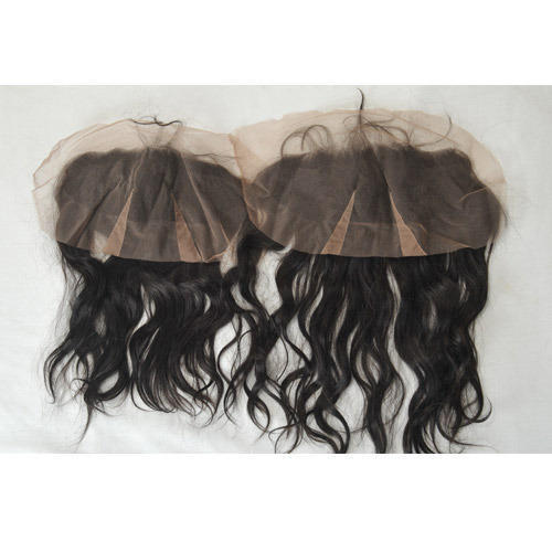 Lace Frontals Human Hair