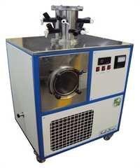 Lyophilizes (Freezer Dryer)
