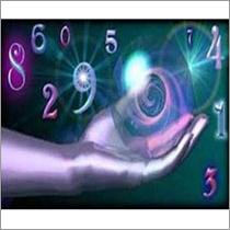Numerology Consultant