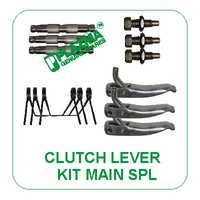 Clutch Lever Kit Main Spl. John Deere