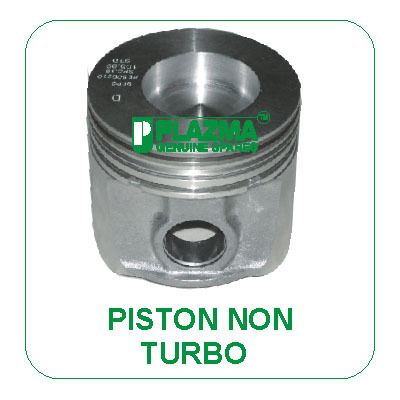Piston Non Turbo Green Tractors