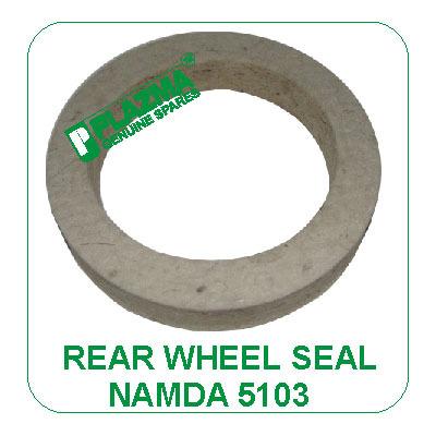 Rear Wheel Seal Namda 5103 John Deere