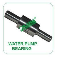 Water Pump Bearing Green