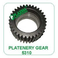 Platenery Gear 5310 Green Tractors