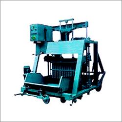 Automatioc Egg Laying Machine