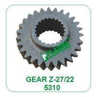 Gear Z 27/22-5310 Green Tractors