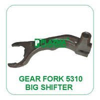 Gear Fork 5310 Big Shifter Green Tractors
