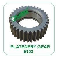 Planetary Gear 33 Th. 5103 Green Tractors